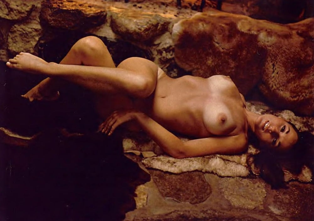 Marion scott nude