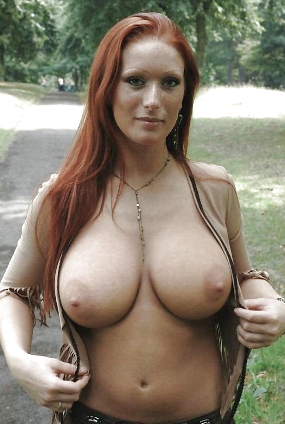 Titts Big