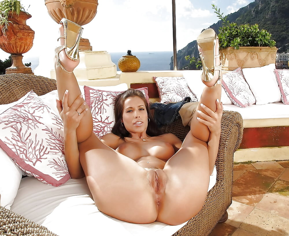 Orgy in the crack pussy ileana porn