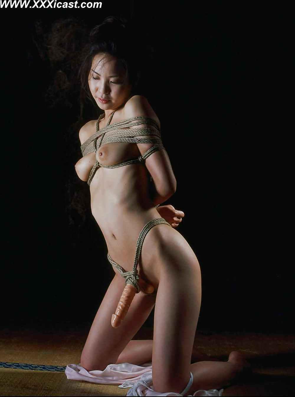 Asian Shibari Rope Bondage - 20 Pics  Xhamster-5967