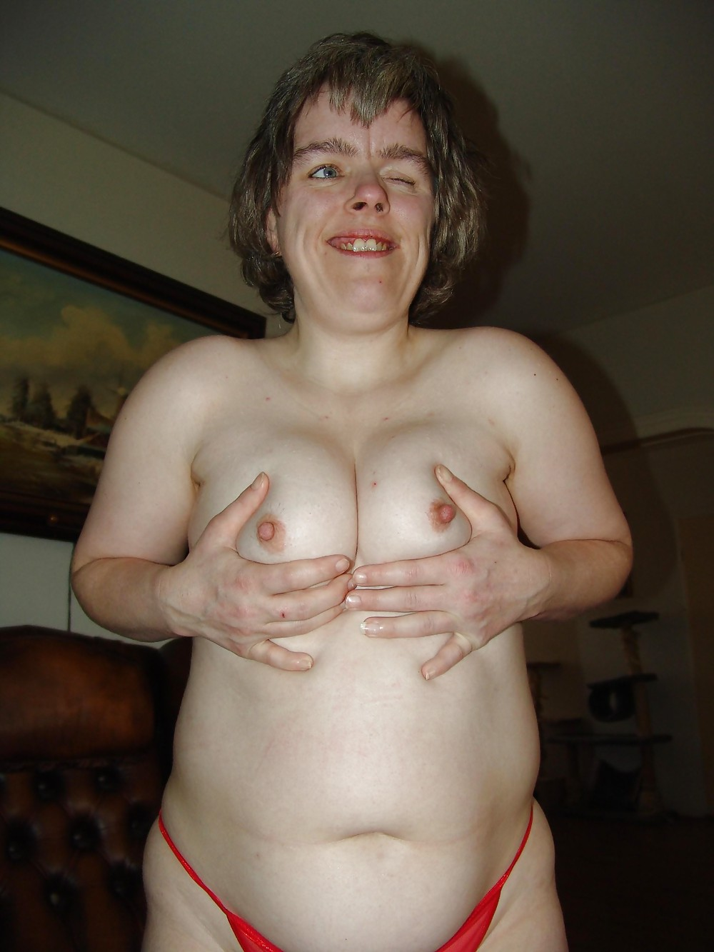 Down syndrome woman nude pics, salt lick bar-b-que austin