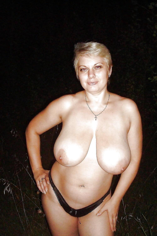 Зрелые сисястые русские бабы