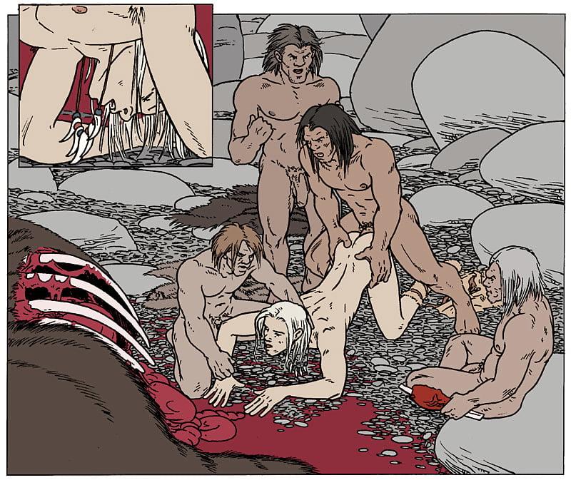Homosexual cartoon hd sex pics