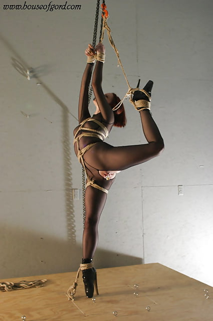 in bondage galleries heels Free high