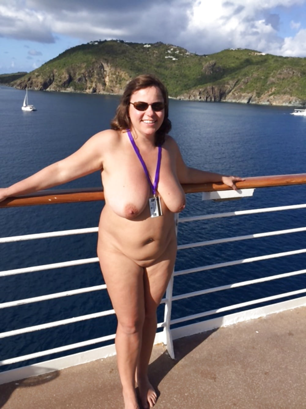 Nude mature cruiseship pictures #9