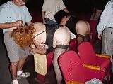 Fiesta en el cine porno 2