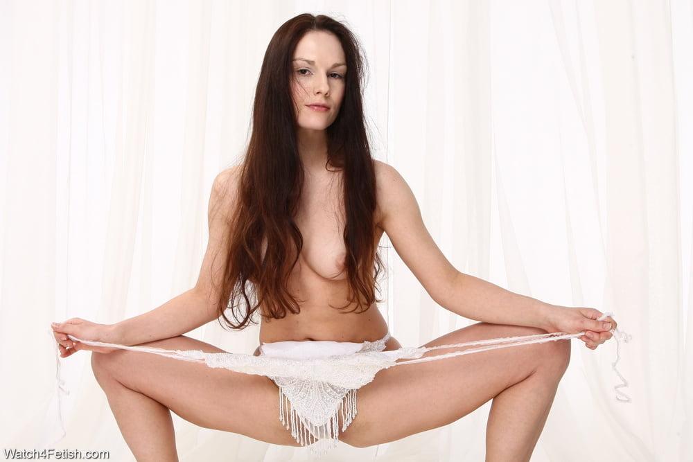 Beauty of flexibility on Watch4fetish.com - 16 Pics