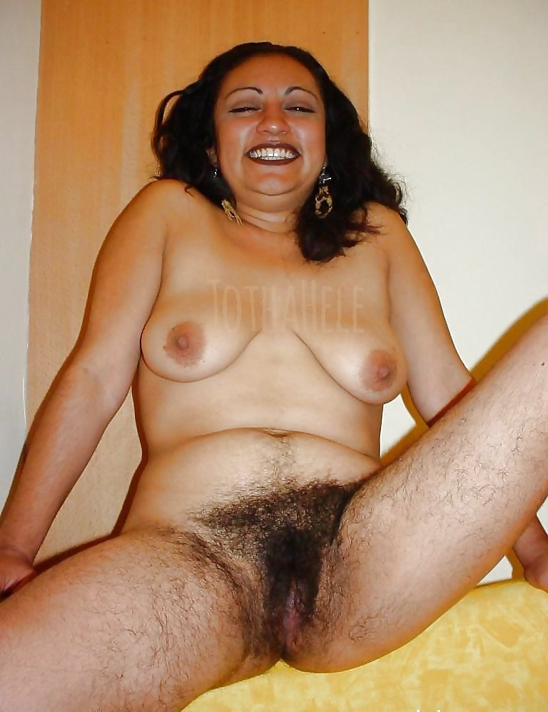 Hairy women free pictures