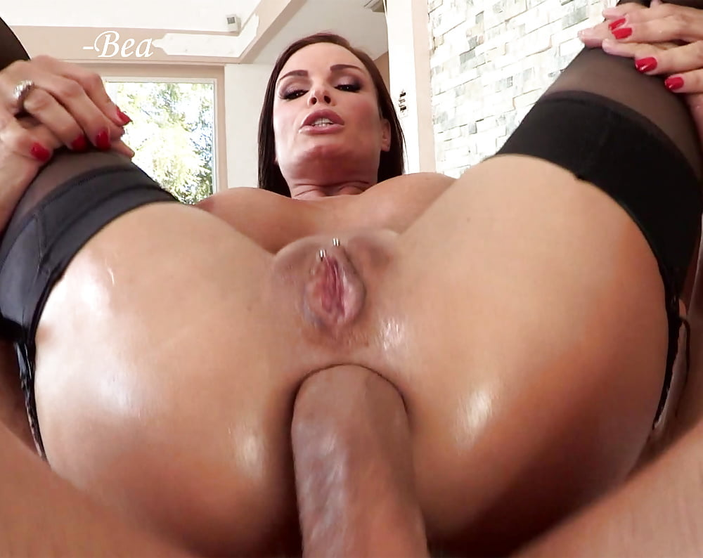 Anal to go 13