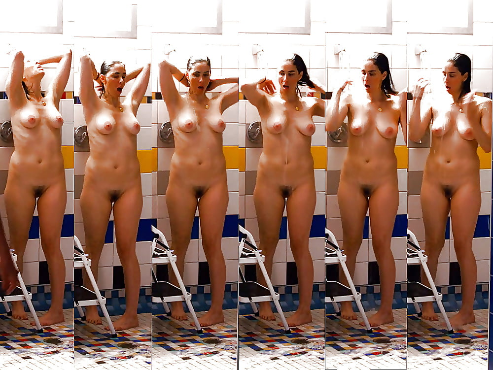 Photo sarah silverman naked — 11