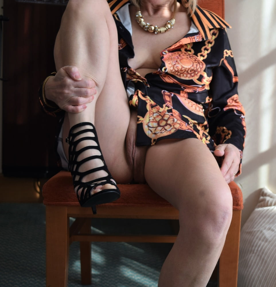 Big breasted amateur milfs #1