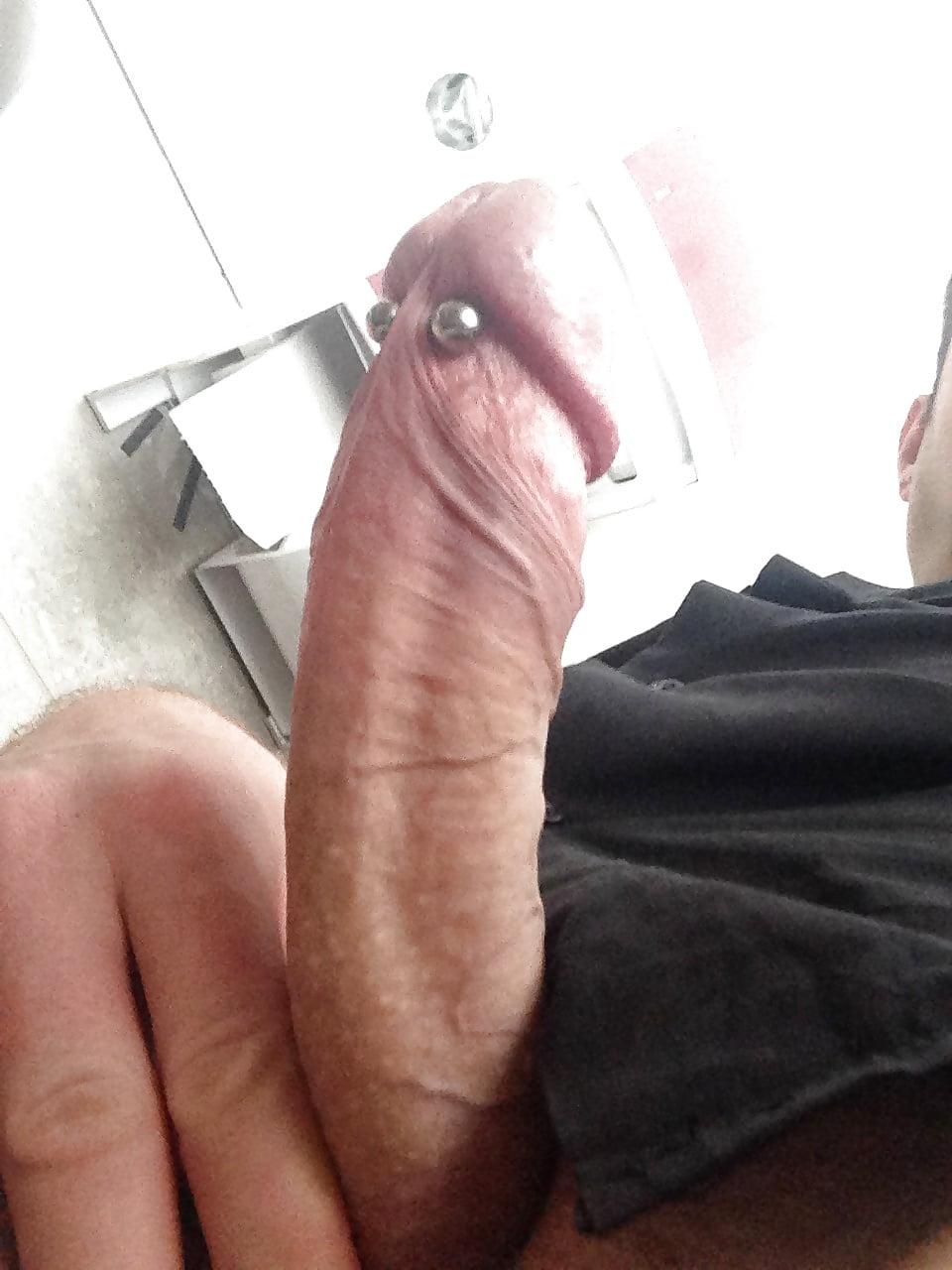 Piercing penis frenum Frenum Non