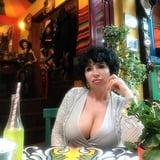Busty woman 881