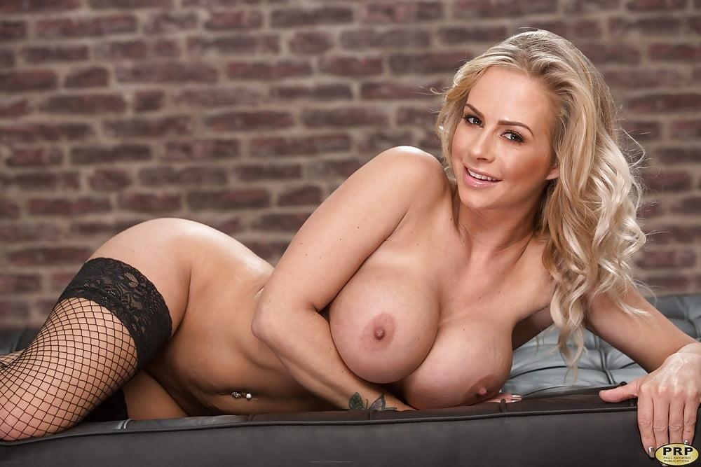 Brooke Lea Secretary Solo Big Tits Blonde Xmoviesforyou 1