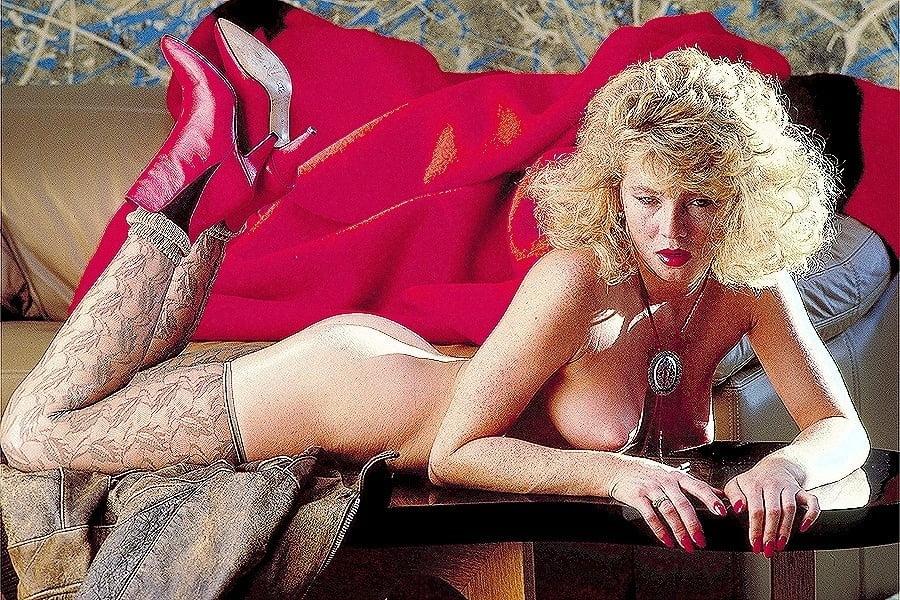 Barbii - 80S Porn Goddess - 390 Pics - Xhamstercom-4963