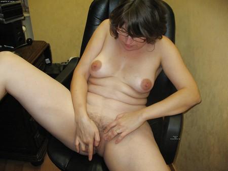 Wife wet panties double penetration