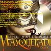 HCP Club Halloween Masquerade Gang Bang BDSM Party 10-24-20