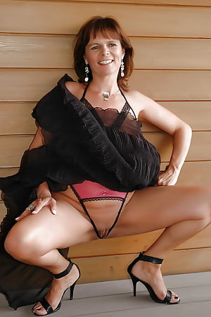 Mothers sensual Hot and