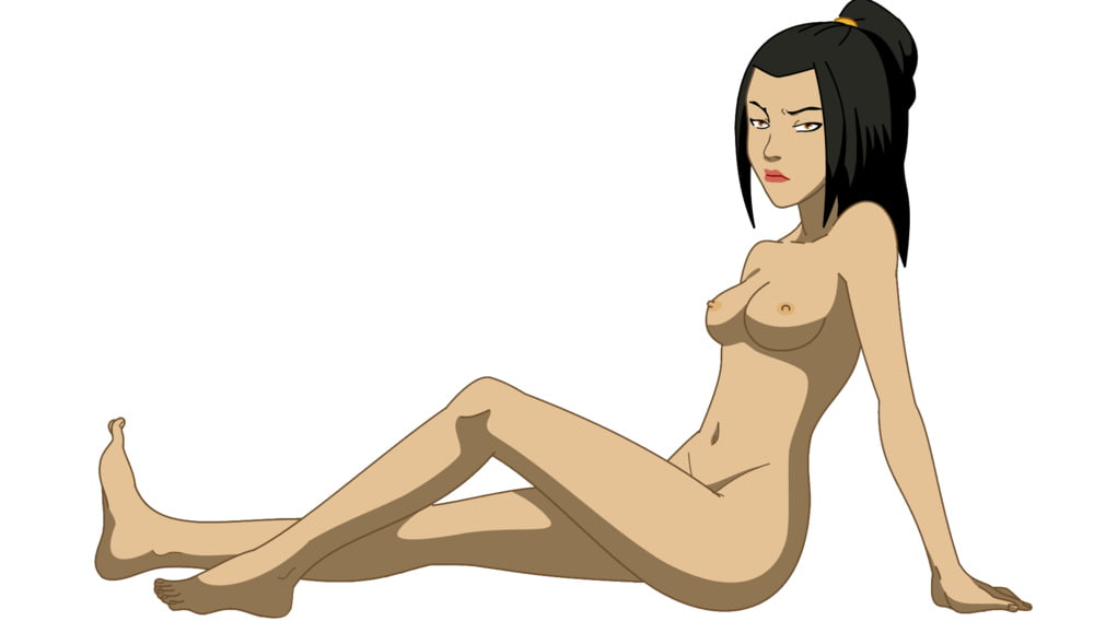 sexy-nude-avatar-the-last-air-bender-mature