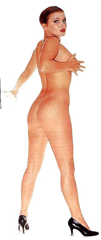 Bikini Geri Halliwell Nude Pics