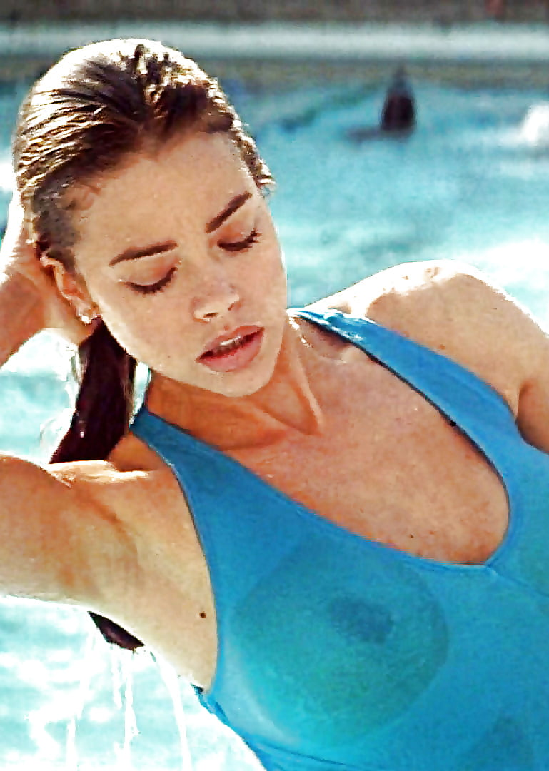 Denise richards sexy movies