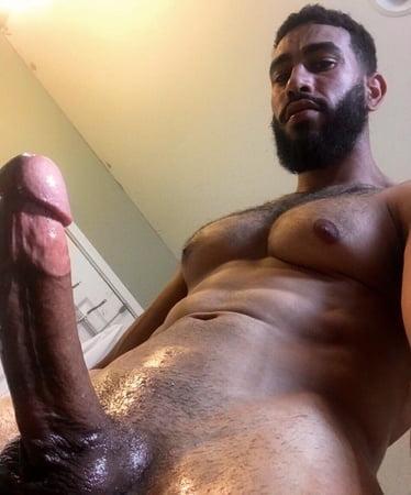 Muslim Cock