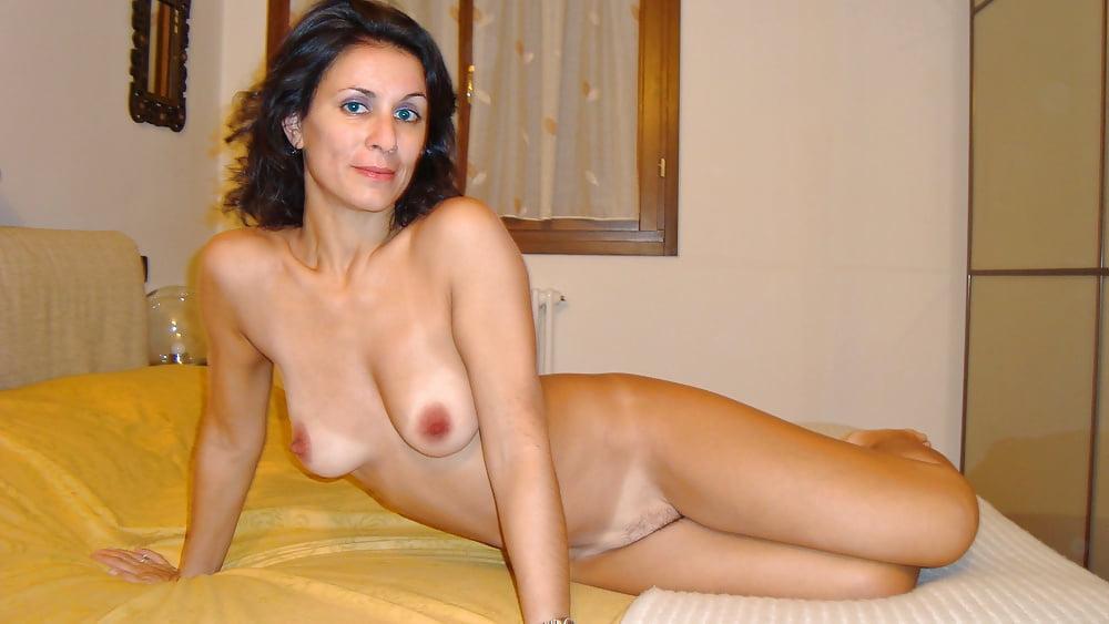 фото зрелых голых любительское - 10