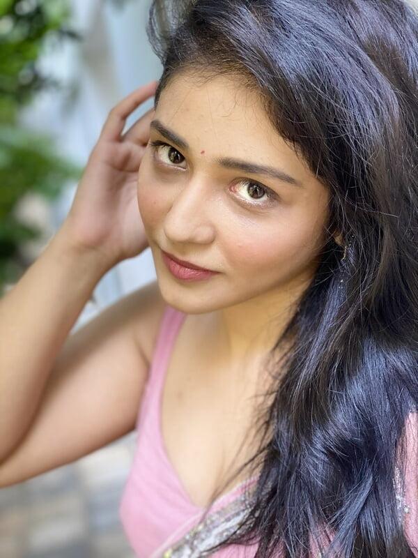 Priyanka Jawalkar Latest Photos