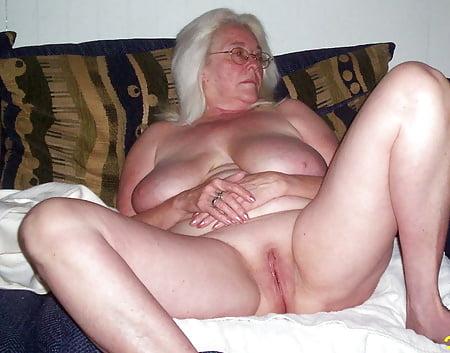 Granny patty