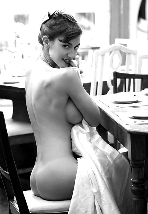 Most beautiful sexy naked women