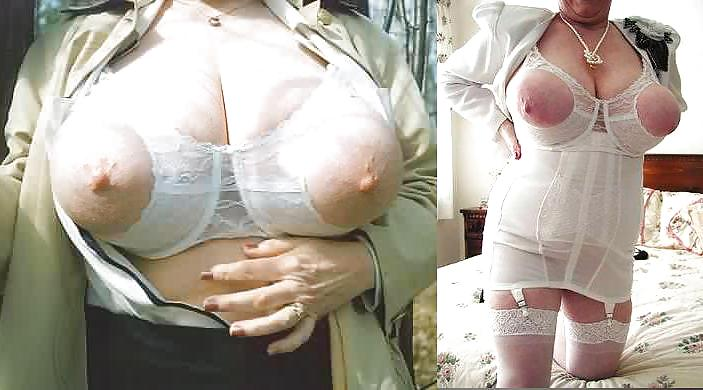 Too Small Bra - Too Big Tits - 27 Pics - Xhamstercom-2223