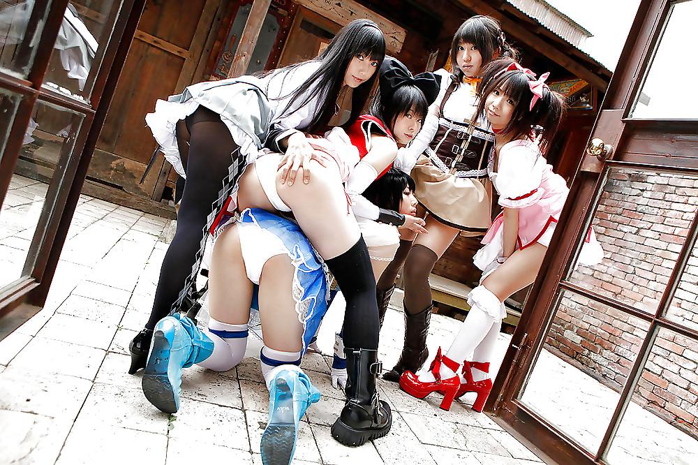 Media Tweets By Japan Cosplay Maturetube Com 1