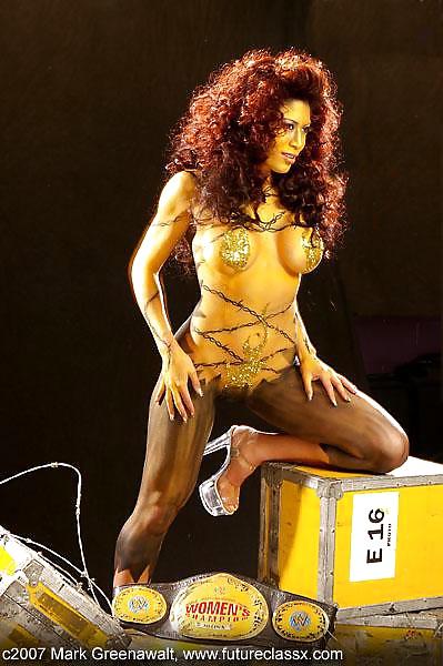 Melina Perez Nude Pics Porn Leaked