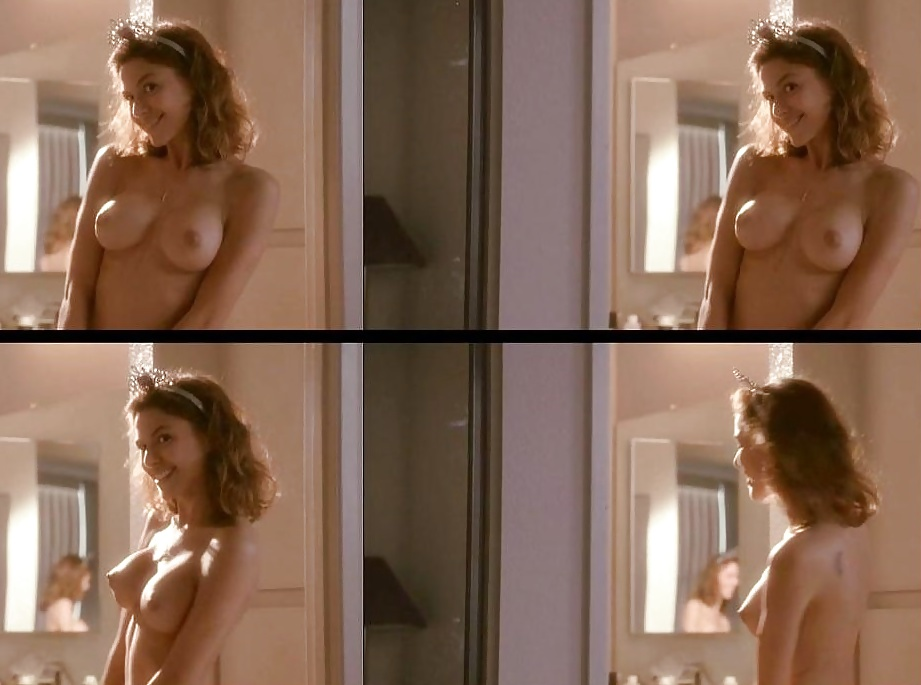 Free Preview Of Kari Wuhrer Naked In King Of The Ants