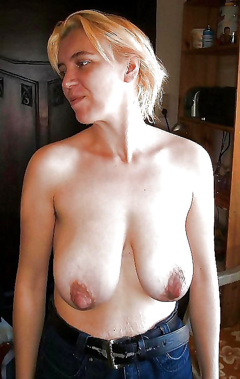 Long hanging tits porn-5305
