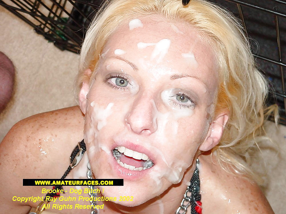 Facial info remember spattered — photo 8