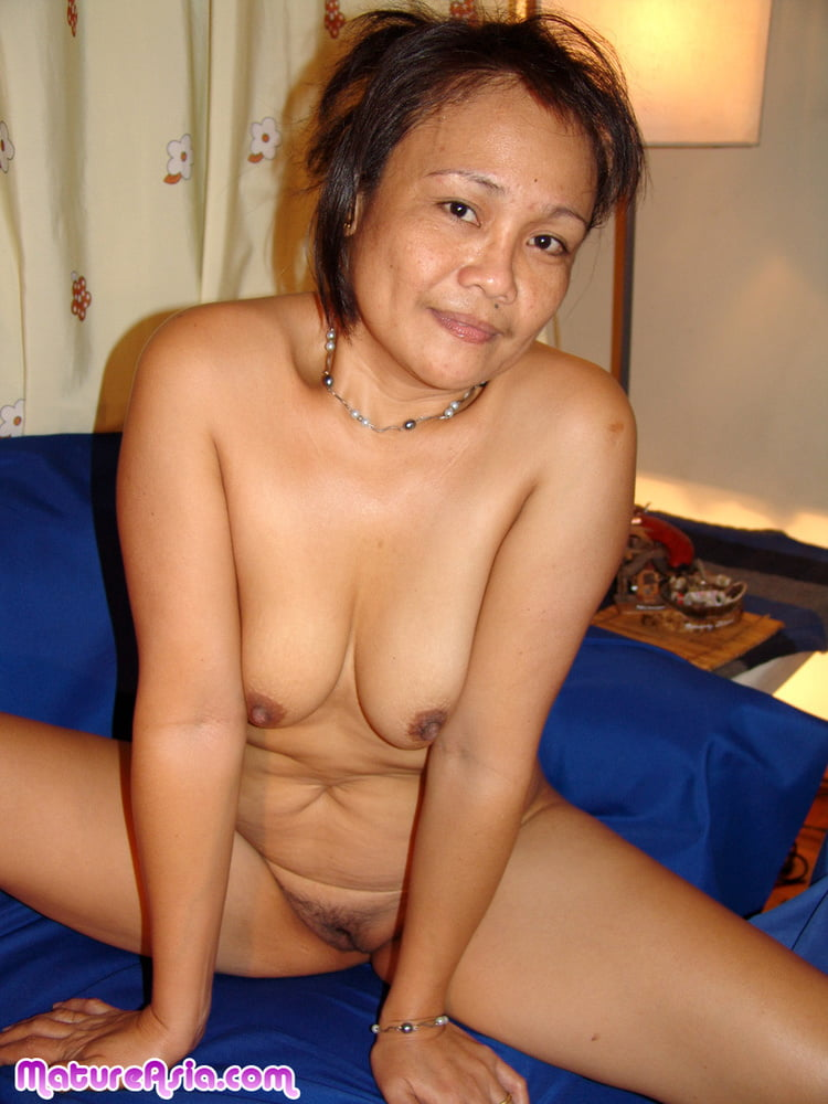 Sexy mature asian women pics