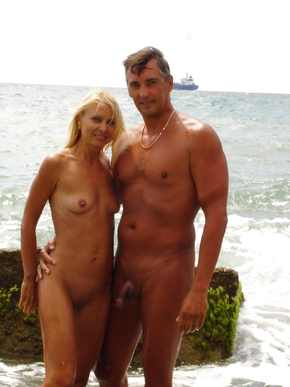 мешают достаточно жена и муж на курорте голые частное фото разу