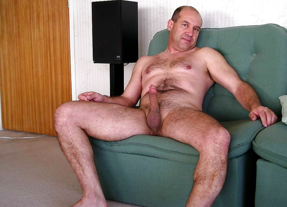 Average Older Straight Men Naked Gay First Day