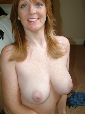 Brüste Zeigen