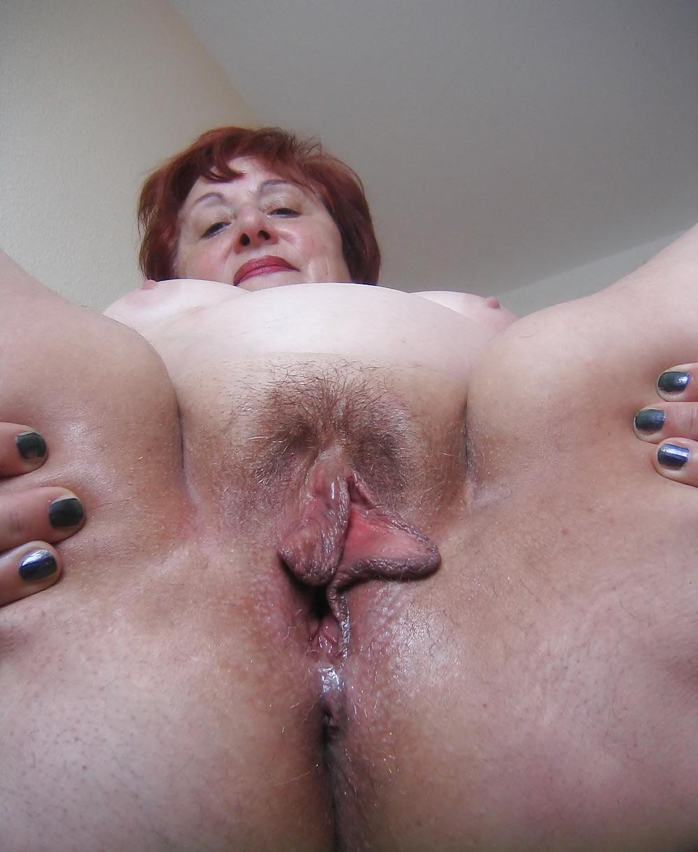 Порно фото секель зрелой, рекордное растягивание вагины