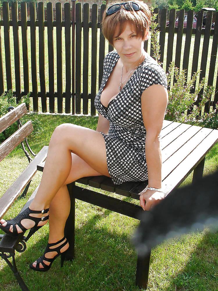 Sexy Mature Ladies 100 Non Nude - 64 Pics  Xhamster-9936