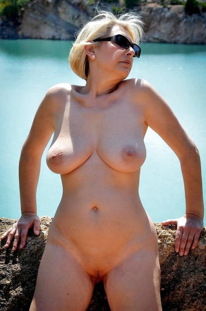 Frauen 50 Nackt