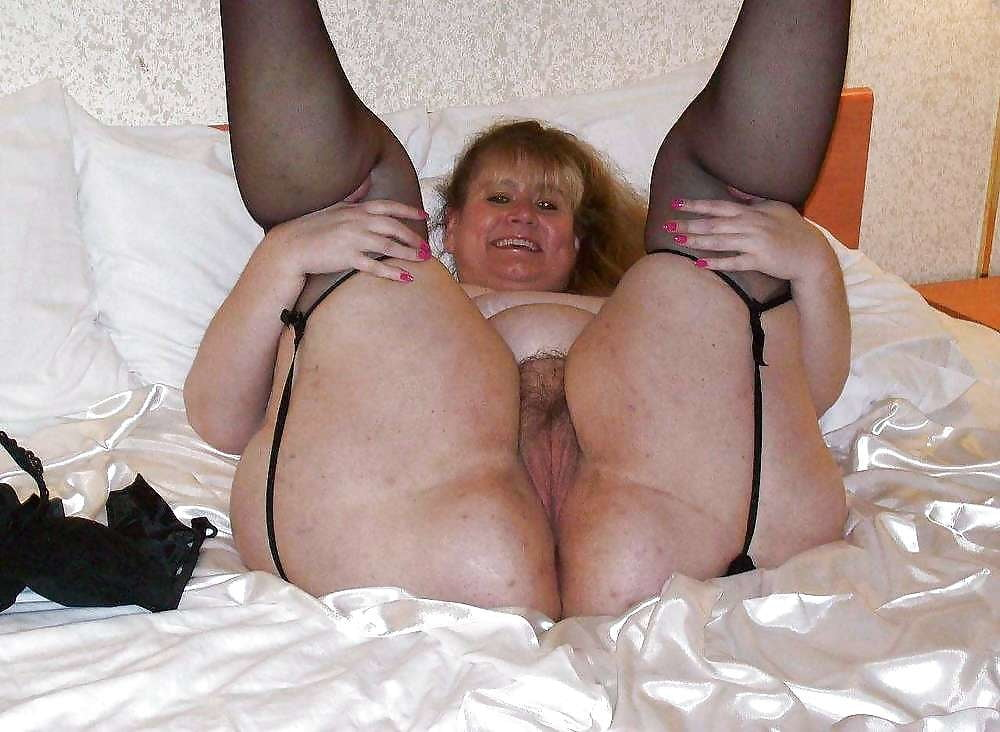 Watch fat granny sex