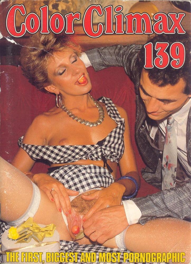 Classic Vintage #4 - 106 Pics