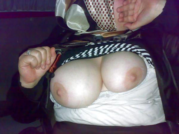 Turkish Turban Hijab Milf Tits Koca Meme - 3 Pics -6558