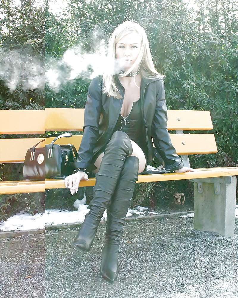 Smoking images