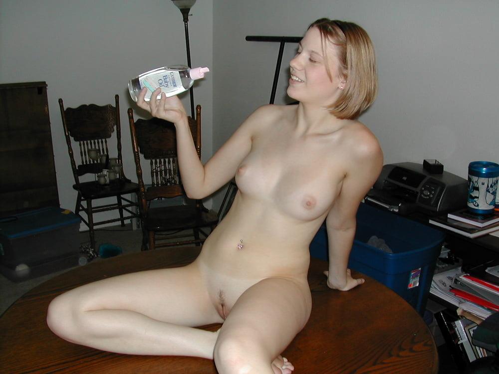 German Amateur Girlfriend