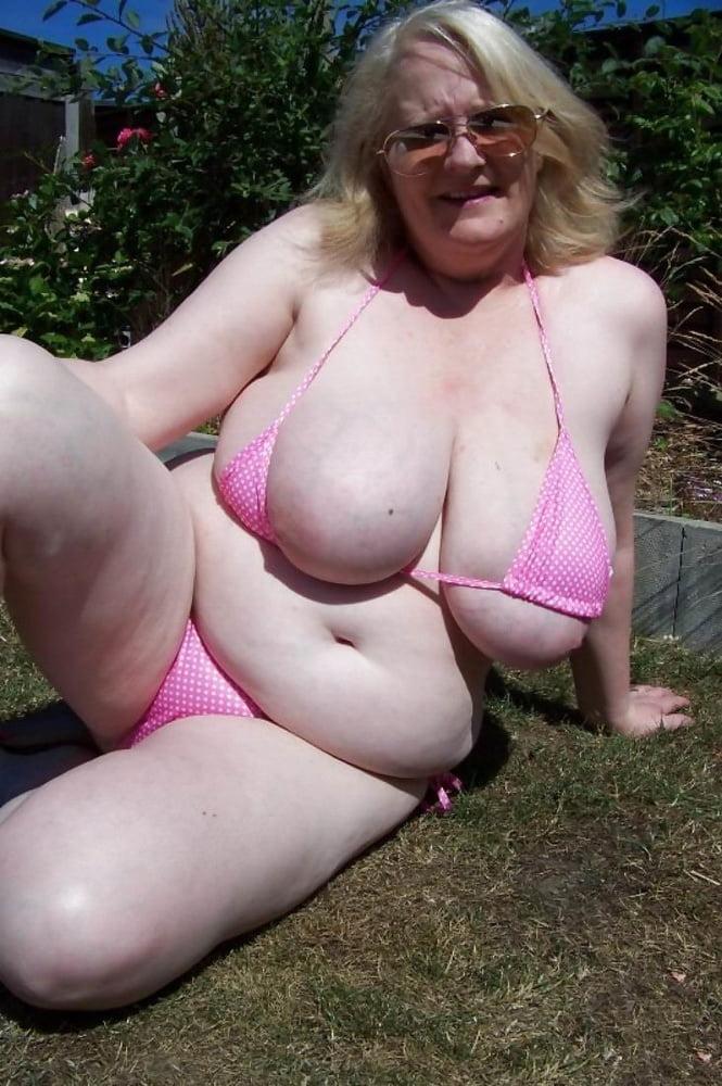 большие груди старушек адреналин