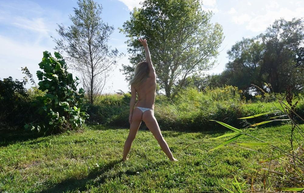 Enjoying The Outdoors 291 - 150 Pics